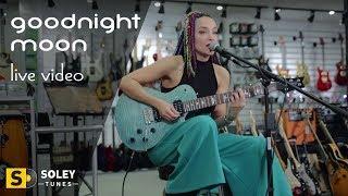 Su Soley - Goodnight Moon (Shivaree Cover)
