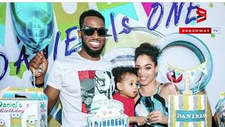D'banj dedicates song to his wife over death of their son
