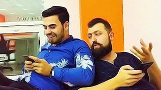 Adamı Əsəbdən Öldürən Səslər - Sabir Samiroglu vine 2017
