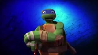 Gentlemen tenage mutant ninja turtles