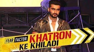 Khatron Ke Khiladi with Arjun Kapoor    Full Highlights