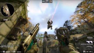 CS:GO - Zombie Escape Mod - ze_predator_ultimate_p7 (Level 1-3) - GFL Server