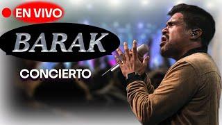 BARAK CONCIERTO 2015 NEW YORK , Queens (LIVE) COMPLETO