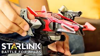 Starlink: Battle for Atlas - Build Battle Win Trailer