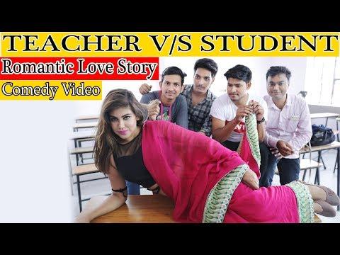 Xxx Mp4 Teacher Vs Student Romantic Love Story Comedy Video I Vision Film Production 3gp Sex