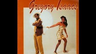 Gregory Isaacs - Come Closer (Full Album)