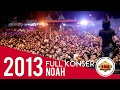 Download Video NOAH - Full Konser (Live Konser Cibinong) 3GP MP4 FLV