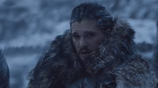 GoT-Beyond The Wall | Castle of Glass