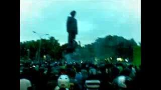 Patung ZAP Tumbang Di Kalianda Part 2.mp4