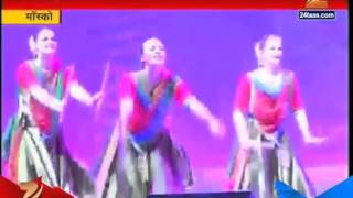 Moroco : Dandiya By Russians