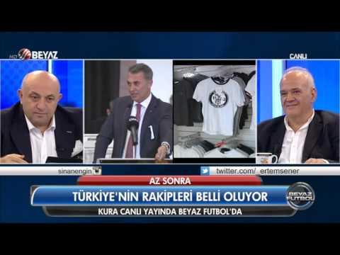 (..) Beyaz Futbol 15 Kasım 2015 Kısım 2/3 - Beyaz TV