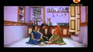 Maiyar Ma Mandu Nathi Lagtu gujarati ગુજરાતી movie part 6