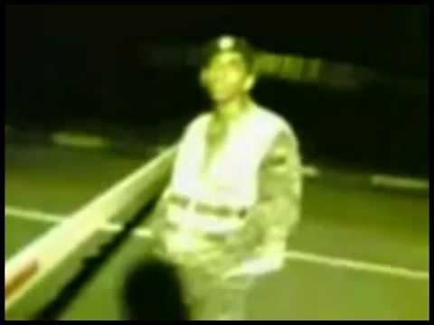 Video de terror real