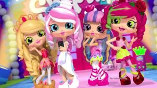 Shopkins Shoppies Season 7 Official TV Commercial 30s