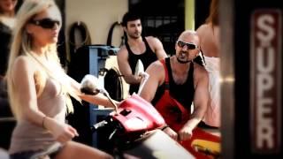 Diyar Pala - Pompalamasyon Remix ft. Mercan & Sultana (Official Video)