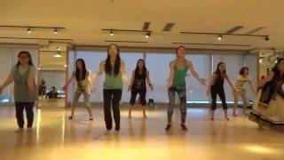 Lukkhe Bade Aate Hain   Bumper Draw   Choreography by Master Satya
