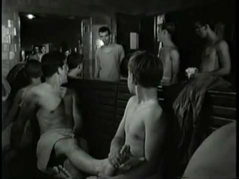 First gay rape scene in film history