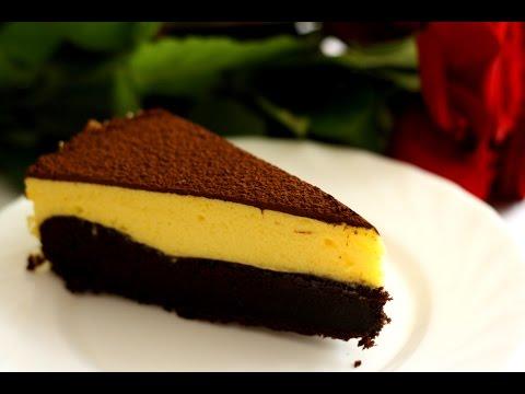 Вкусный тортик трюфельный рецепт