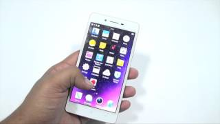 Oppo Neo 7 Review, Camera, Features