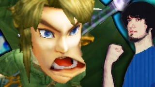 Zelda Twilight Princess HACKING! - PBG