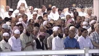 ما تيسر من يونس - الشيخ ماهر المعيقلي - ليلة 10 رمضان 1433هـ