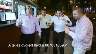 █▬█ █ ▀█▀ Pesti Fiuk 3 Dom perignon VIDEÓ OFFICIAL ZGSTUDIO