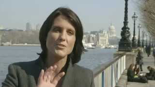 Heather Peace on If These Walls Could Talk