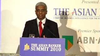 The Asian Banker Industry Achievement Awards 2010 (Part 2)