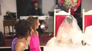 Happy Wedding to Hatice & Vahit (April 13, 2013, Istanbul, Turkey)