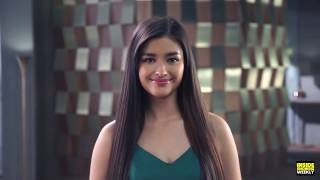 WATCH: Liza Soberano Makes Mistakes, Too!