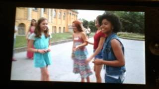 02 Girls About Town (American Girl Grace Movie Bonus Feature)