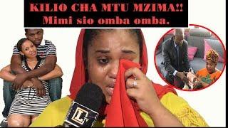 Sajuki aibuka nyumbani kwa Wastara, kilio chatawala historia ya mahusiano yao