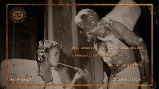 Mpa Amazzi (Ta Amazzi)  AMOOTI & KASOOTO  New Ugandan Music.