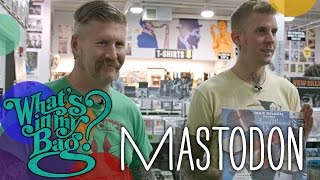 Mastodon - What