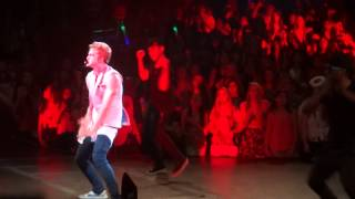 Wish You Were Here - Cody Simpson (Paradise Tour 6/12/13)