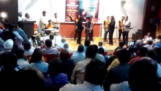 Patta Patta Boota Boota  - Raju Kulpare Yogesh Kulpare - SaxoPhone - Indore