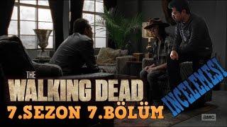 The Walking Dead 7.Sezon 7.Bölüm İncelemesi !! Negan Ve Carl :)