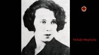 Vahida Maglajlić - Narodni heroj Jugoslavije