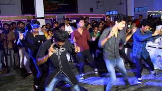 Super Flash mob on Kerala Wedding Reception