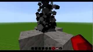 Minecraft Rauchmaschine ohne Mod
