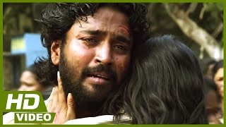 Kayal Tamil Movie - Kayal Climax Scene | Chandran and Anandhi reunite