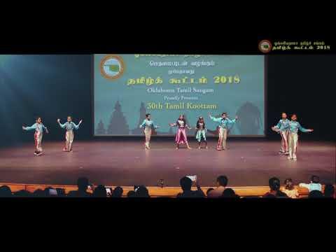 Xxx Mp4 Minnum Minnalgal Dance Medley Tamil Koottam 2018 Oklahoma Tamil Sangam 3gp Sex