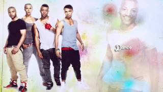 JLS - Teach Me How To Dance Lyrics Video