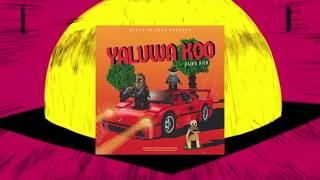 Cairo Rich - Yaluwa Koo (යාලුවා කෝ) Official Audio
