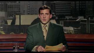 Bruce almighty - news scene [HD]