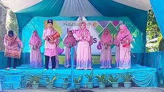 Subhanallah,, merdu sekali suaranya | Grup Marawis Ar Rohmah Kawakilan 2 Bogor