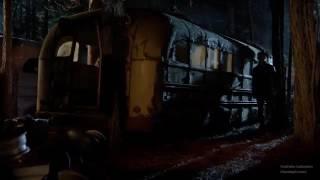 The Originals 2x21_ Klaus vs. Jackson and Werewolves -1