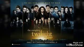 Twilight Saga all 5 parts movie trailer