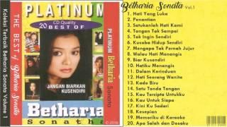 Betharia Sonata - Full Album | Lagu Lawas Nostalgia Indonesia Terpopuler 80an-90an