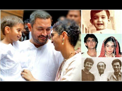 Xxx Mp4 নায়ক আমির খান এর জীবন কাহিনী Biography Of Bollywood Actor Aamir Khan 2016 3gp Sex